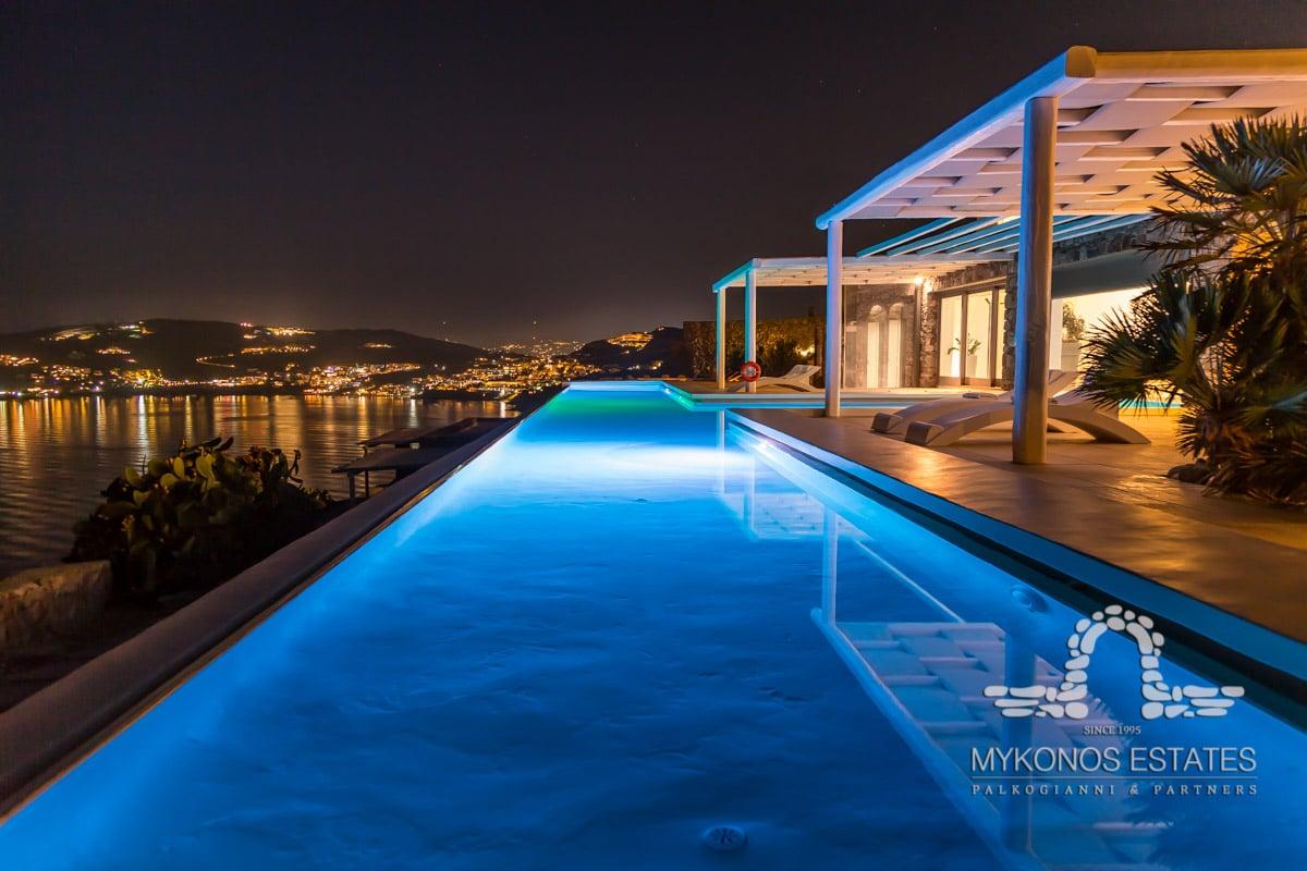 Mykonos Villas Mykonos Real Estate Mykonos Villa Rentals Mykonos ...