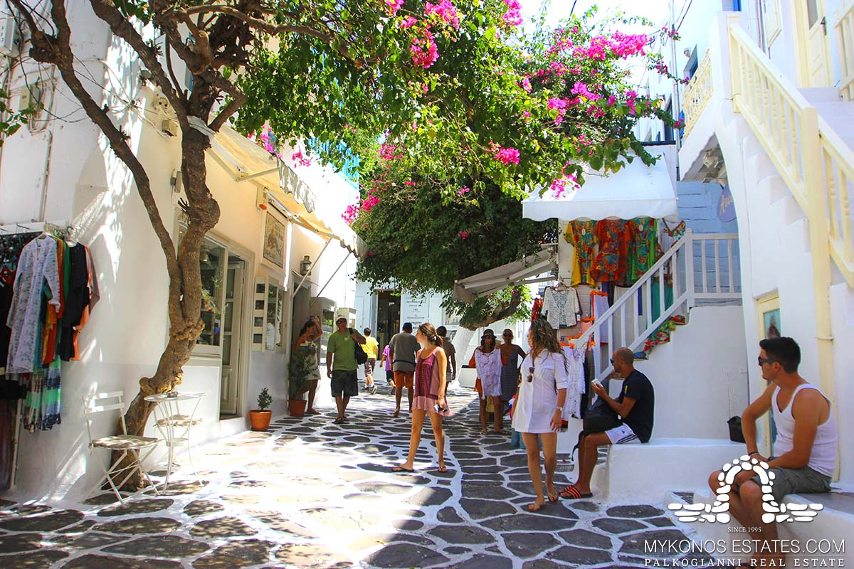 Best Island Beaches For Partying Mykonos St Barts: Top 5 Things To Do In Mykonos