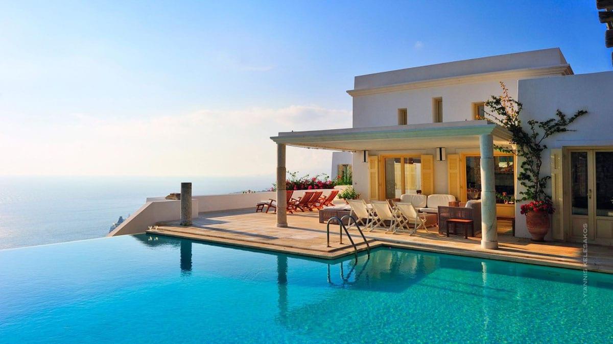 Mykonos Where To Buy Properties Mykonos Luxury Villas
