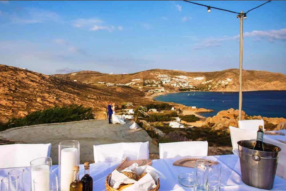 Weddings in Mykonos-Get-Married-in-a-luxury-Villa
