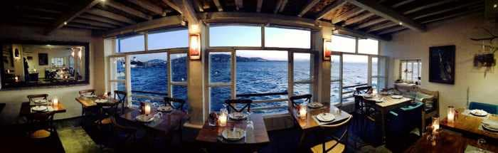 Kastros-Restaurant-Bar-at-Little-Venice-Mykonos-photo-from-Kastros-Facebook-page