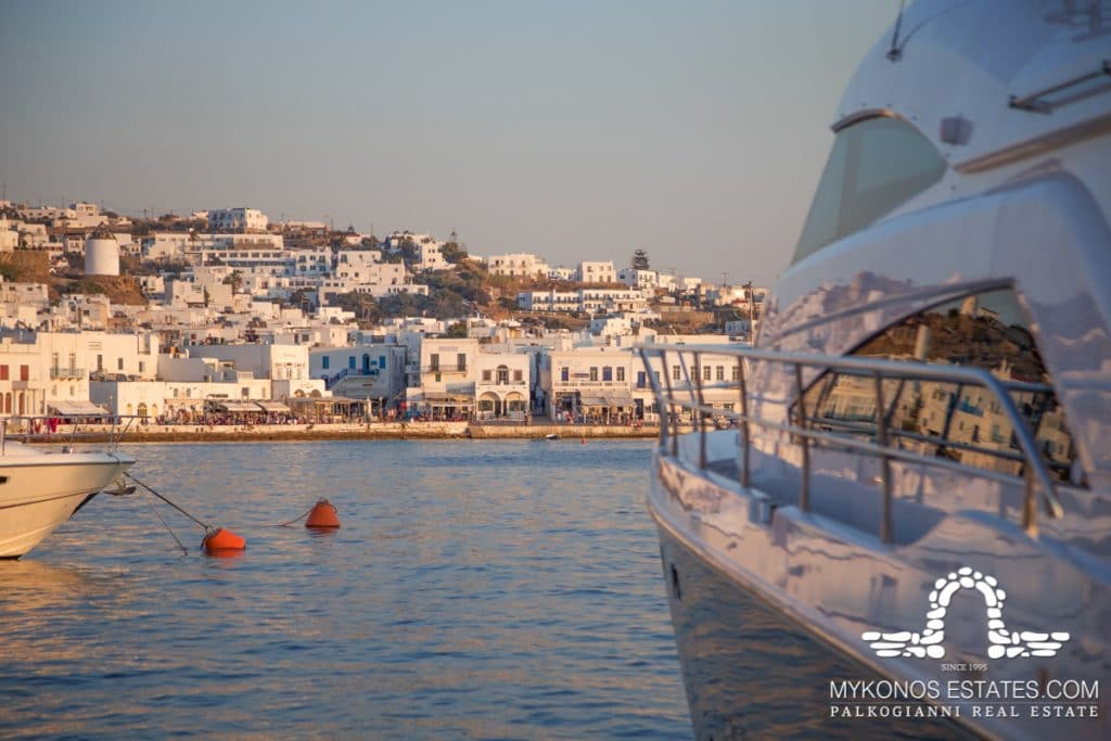 THE ULTIMATE ROMANTIC CRUISE-mykonosestates-mykonosrealestate-mykonosvillas