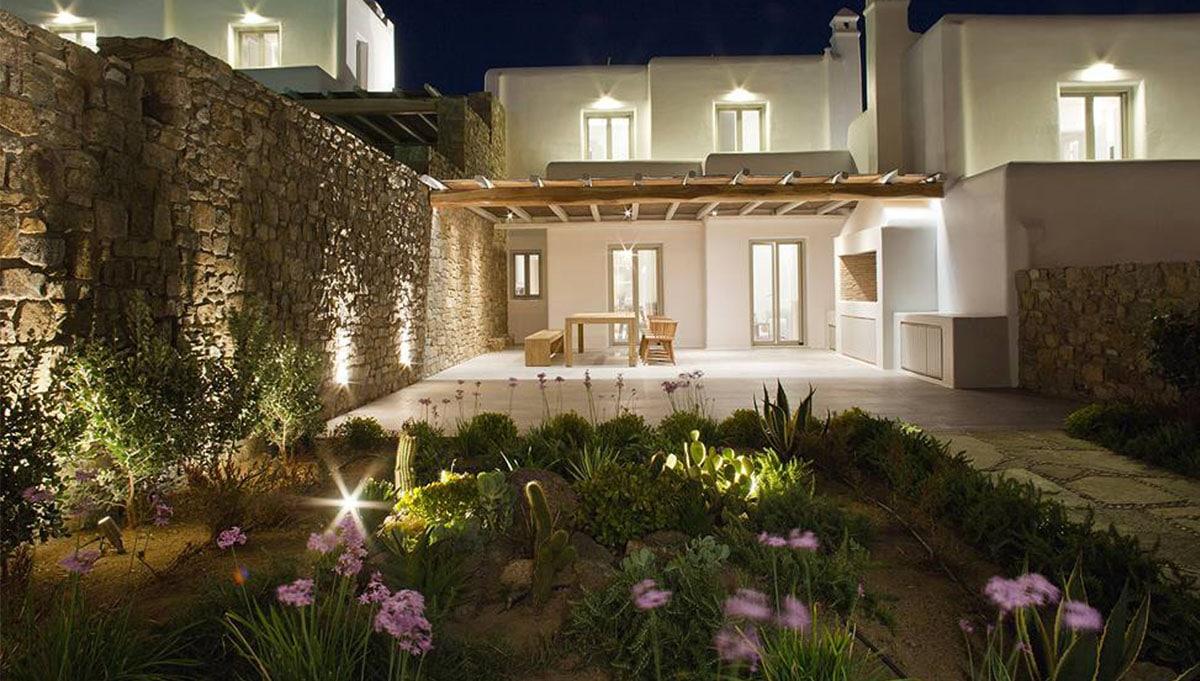 Mykonos Estates M