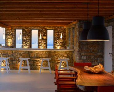 Mykonos Vilal Galateia in Elia Mykonos by Mykonos Estate - Mykonos Real Estate