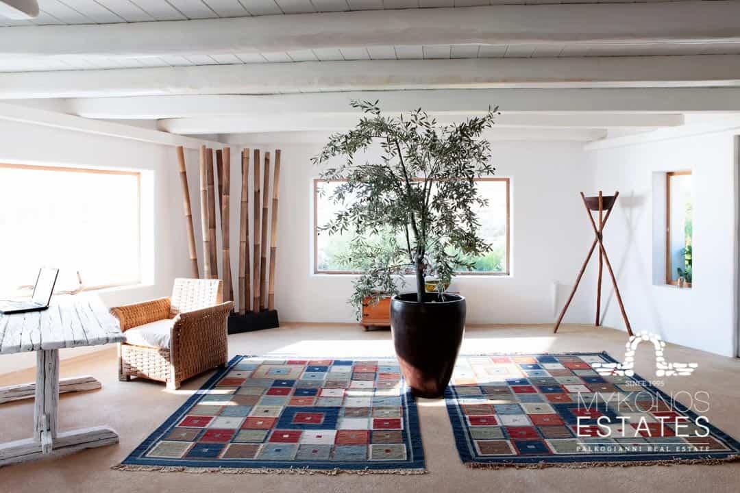 Mykonos luxury Villa image