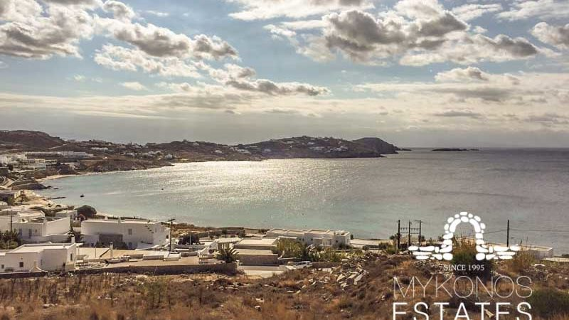 Agios Giannis Land for Sale