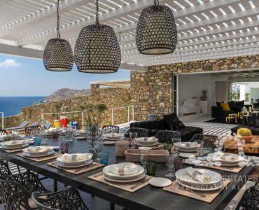 Villa Magia luxury Mykonos villa