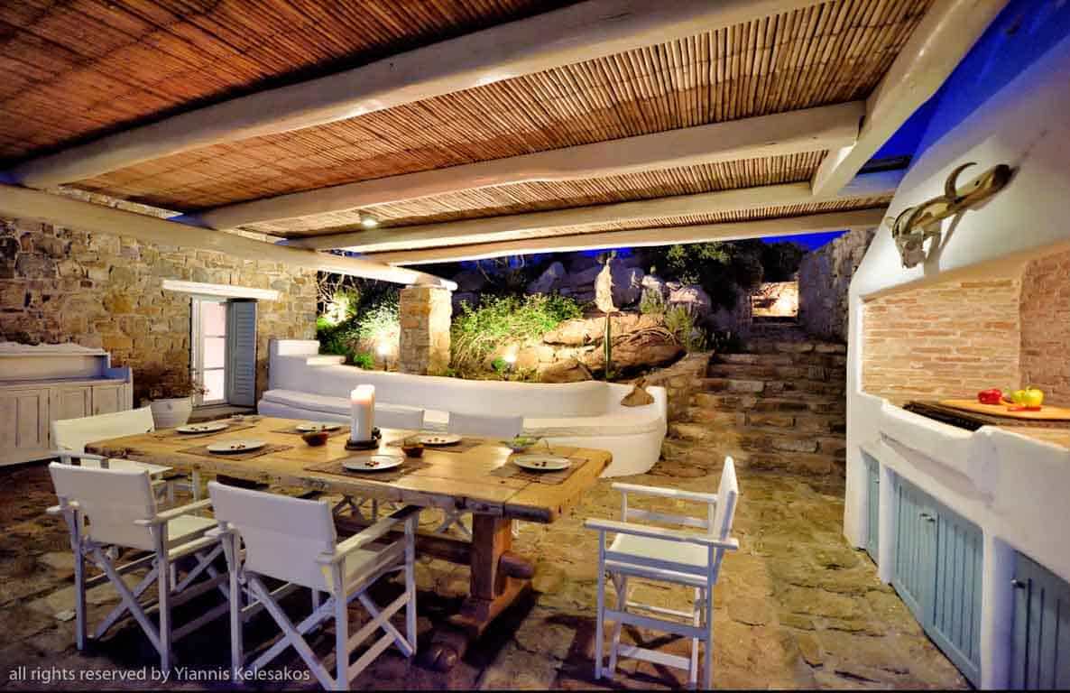 Villa for Sale on Agios Lazaros