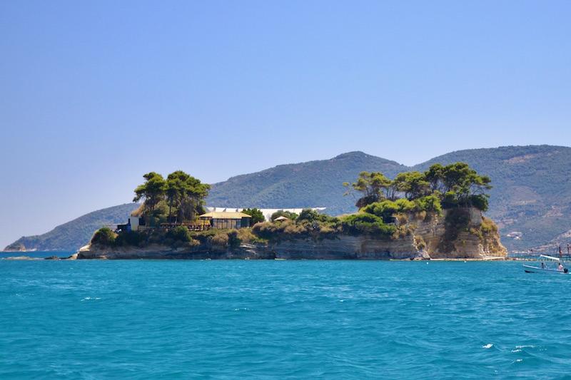 Agios Sostis Picture